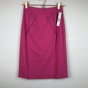 Antonio Melani Tilda Career Pencil Skirt NWT 0
